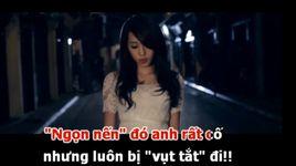hong nen (nhung ngon nen trong dem literal version) - nhat anh trang