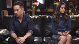 we don't talk anymore (charlie puth cover) - jason chen, megan nicole