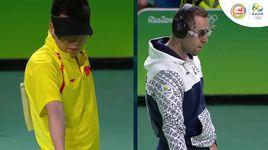ban sung ngan hoi 10m nam chung ket (olympic rio 2016) - v.a