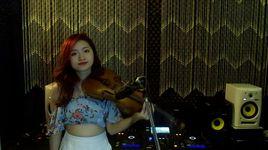 ngoc (huong tram - violin cover) - quynh nhu violin
