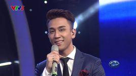 vietnam idol 2016 - gala 4: con duong toi - tung duong - v.a
