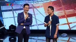 vietnam idol 2016 - gala 4: cho nhau - viet thang - v.a