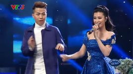 love like you (vietnam idol 2016 - gala 4) - dong nhi