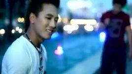 ao tinh nhan (karaoke) - chau khai phong,