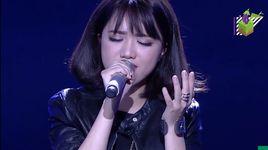 khi con la me (karaoke) - phung khanh linh