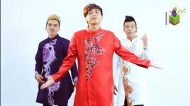 chuc mung nam moi (karaoke) - ho quang hieu