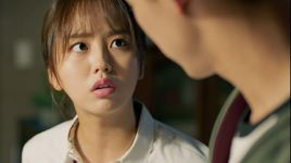 coincidence (let's fight ghost ost) - kim so hee, song yoo bin