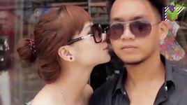 khong the ngan dong nuoc mat (karaoke) - yuki huy nam