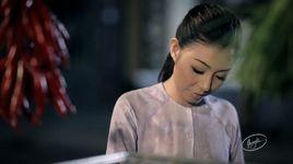khong phai tai chung minh (karaoke) - ha my, quang le