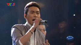 vietnam idol 2016 - gala 5: hat voi chu ve con - quang dat - v.a