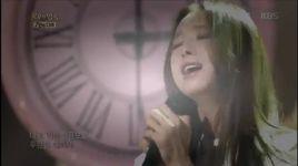 as i live (160820 immortal song) (vietsub) - sol ji (exid)