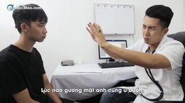 moc meo - tap 99: co y ta de thuong - v.a