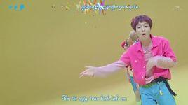 chewing gum (vietsub, kara) - nct dream