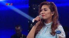 vietnam idol 2016 - gala 6: ha trang - janice - v.a