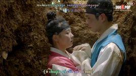 i think i'm done sleeping (moonlight drawn by clouds ost) (vietsub, kara) - soyou, yoo seung woo