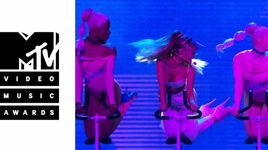 side to side (mtv vmas 2016) - ariana grande, nicki minaj