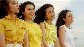 my sunshine - dong nhi, hello yellow