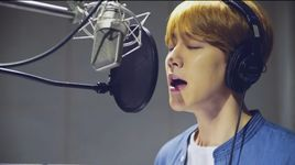 beautiful (exo next door ost) - baek hyun (exo)