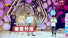 happy camp - tru tien thanh van chi (vietsub) - v.a