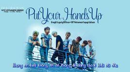 put your hands up (handmade clip) (vietsub) - got7