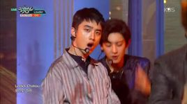 lotto (160819 kbs music bank) - exo