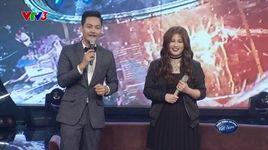vietnam idol 2016 - gala 7: tim mot hanh tinh khac - thao nhi - v.a