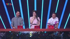buoc nhay ngan can 2016 - tap 2: bong bong bang bang - thuy trang & manh quyen - v.a