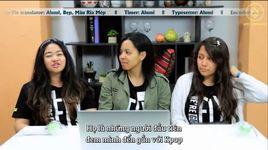 k-pop stars surprise k-pop fans (vietsub) - got7