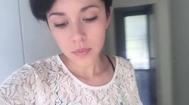 stressed out (twenty one pilots cover) - kina grannis