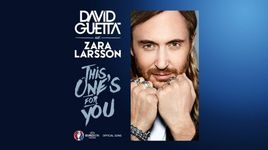 this one's for you (official song uefa euro 2016) (karaoke) - david guetta, zara larsson
