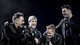 beautiful world - westlife