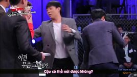 yoo jae suk's i am a man (tap 14) (vietsub) - v.a