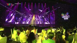 hoa tim ngoai san (live) - thanh lam