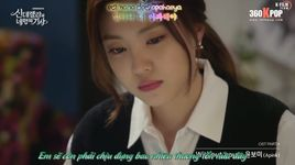 without you (cinderella and four knights ost) (vietsub, kara) - bomi (a pink)