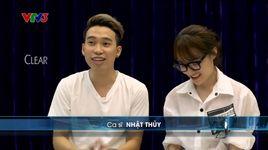 vietnam idol 2016 - gala 8: tim - quang dat ft nhat thuy - v.a