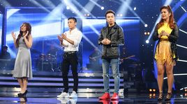 vietnam idol 2016 (gala 8) - v.a