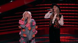 the voice 2016 - blind audition: stand by me - darby walker - v.a