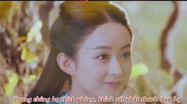 tru tien (tru tien - thanh van chi ost) (vietsub, kara) - tieu kinh dang (jam hsiao)