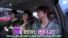 nct life in bangkok (tap 1) (vietsub) - nct (new culture technology)