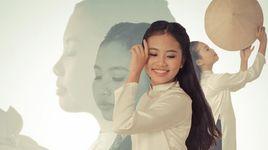 nhat ki cho ba (karaoke) - phuong my chi