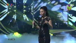 dung yeu (karaoke) - thu minh