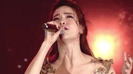 lien khuc: toi loi - xoa ky uc (dem nhac love songs) - ho ngoc ha