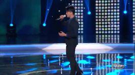 trom nhin nhau (live) - hoai lam