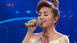 vietnam idol 2016 - gala 9: love you in silsilence - janice phuong - v.a