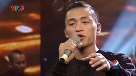 vietnam idol 2016 - gala 9: toi dang hat - viet thang - v.a