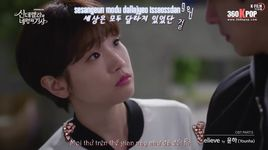 i believe (cinderella and four knights ost) (vietsub, kara) - younha