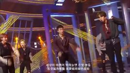 lotto (live) - exo