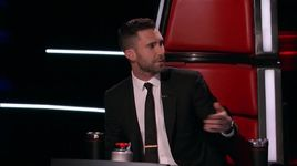the voice 2016 - blind audition: sex and candy - dave moisan - v.a