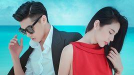 xin dung buong tay (karaoke) - noo phuoc thinh, thuy tien
