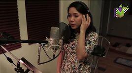 chuyen sinh vien (karaoke) - thuy chi